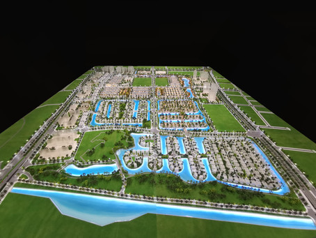 PROJECT: VINHOMES STAR CITY
