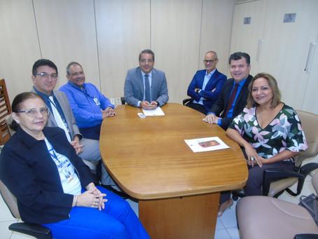 Comitê de Gestão referenda acordo assinado entre a AMATRA 8 e o TRT 8