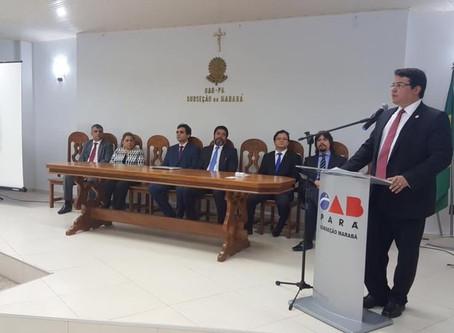 Inauguração ATEP Marabá