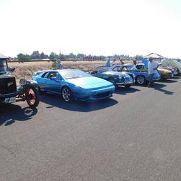 The Morning Line Up