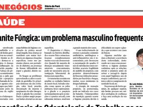 Balanite Fúngica – Um Problema Masculino Frequente
