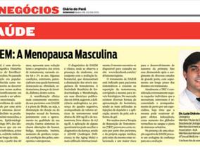 DAEM: A Menopausa Masculina