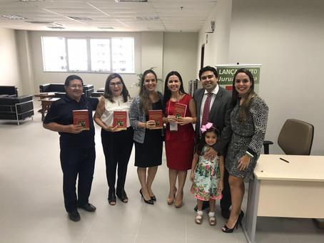 Juiz do Trabalho lança livro sobre a independência dos magistrados