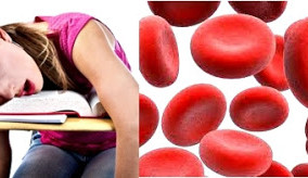 Anemia pode ser um sinal de doença renal