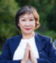 Raewyn Yee Registered Acupuncturist, Qig