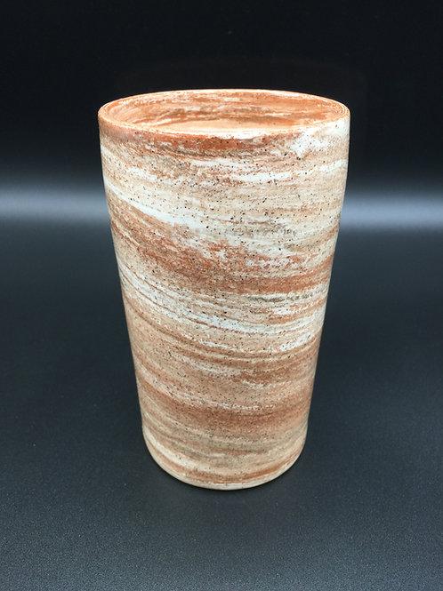Petit vase vent de sables