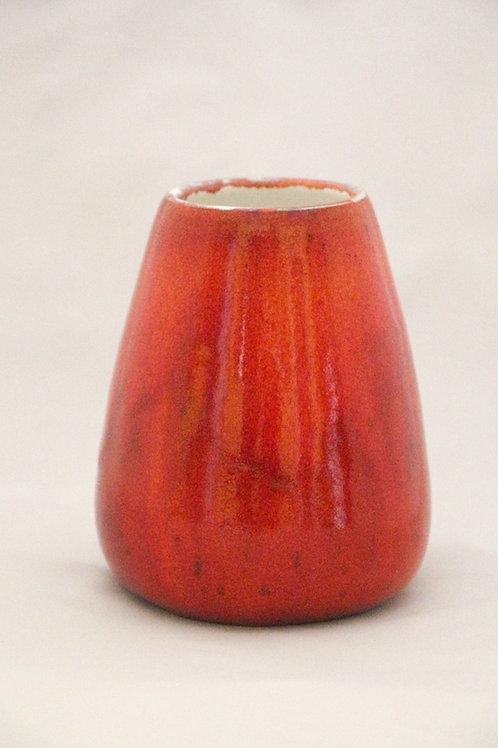Terre Ocre Vase volcan