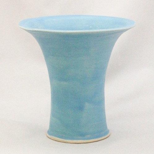 Terre Ocre Vase trompette
