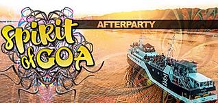 Spirit of Goa Afterparty - Dekoteam Goa