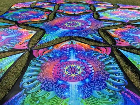 New Design UV-OPtics Dekoteam Goa