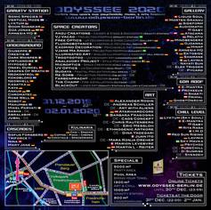 UV-Optics _ Odyssee 2020 Berlin - Odysse