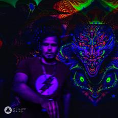 Dekoteam Goa Event buchen - Goa Party De