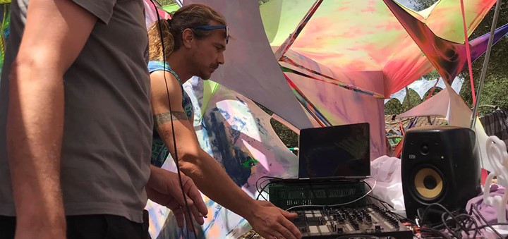 Mallorca Spirit 2019 - Dekoteam Goa Fest