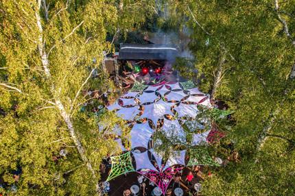 An der frischen Luft 2020 Open Air Berli