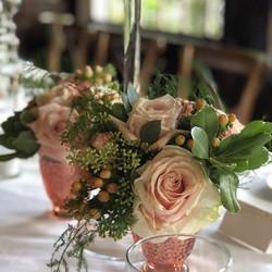 Centerpiece Floral Roger Sherman Inn