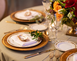 Special Event at Roger Sherman Inn