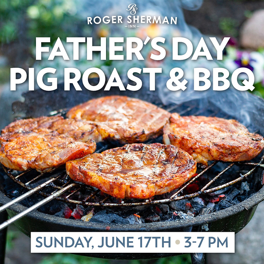 Father's Day Pig Roast & BBQ (1)