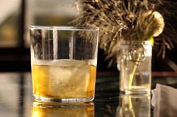 Roger Sherman Inn Menu Bar