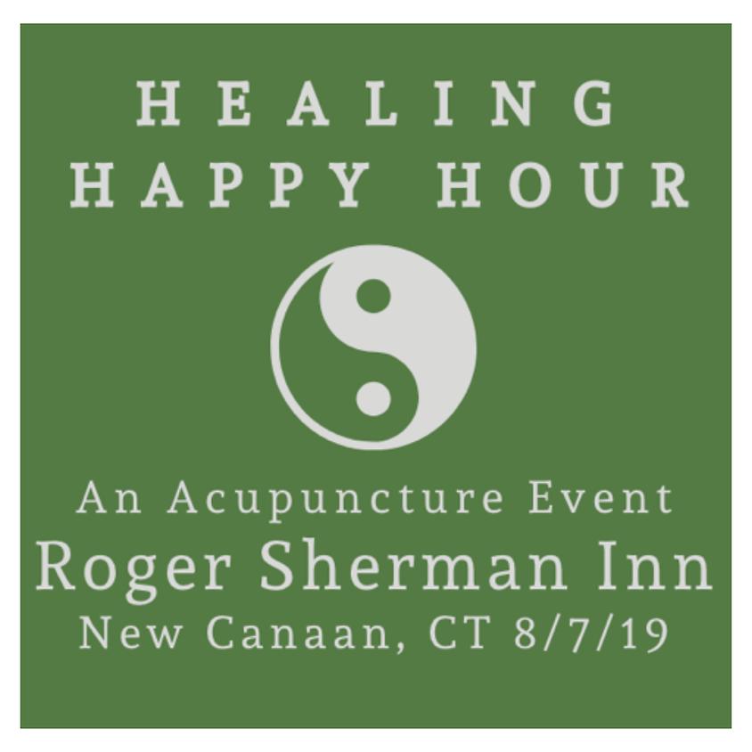 Healing Happy Hour