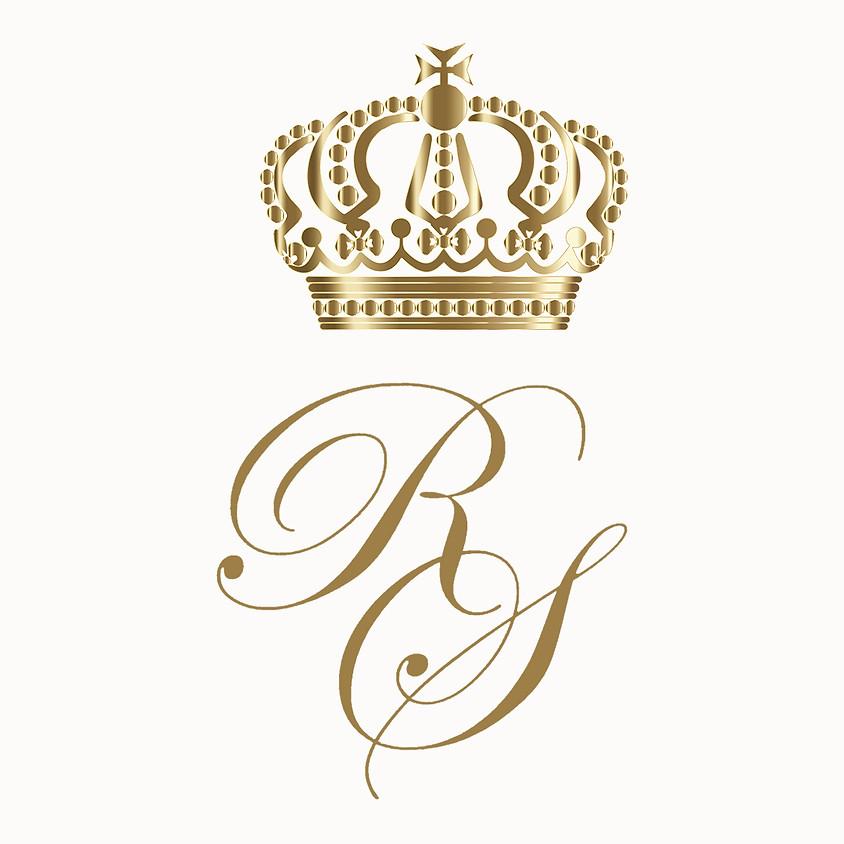 Royal Wedding Viewing + Breakfast