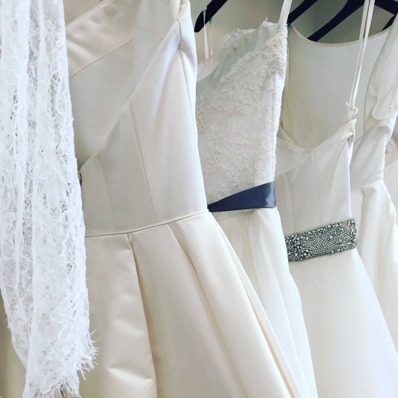 Wedding Dresses Roger Sherman Inn