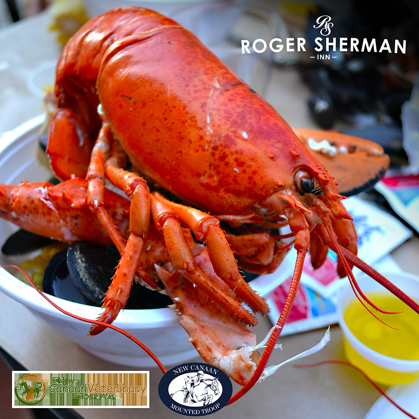Roger Sherman Inn Clambake Triple Crown Celebration