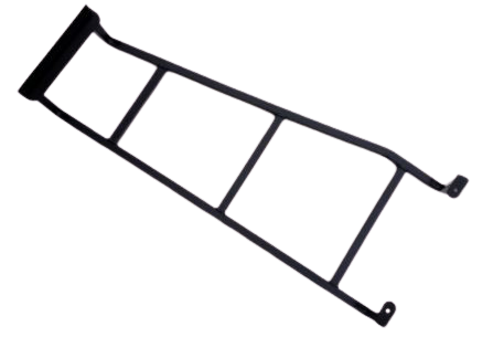 Discovery 1 and 2 Rear Access Ladder