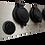 Thumbnail: Defender 90 110 130 Tdi/V8 Stainless Steel Dashboard panel