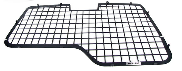 Discovery 1/2 Rear Window Guard Only *Not Set Of x3*