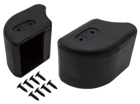 Defender 90/110/130 Bumper End Cap Kit