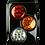Thumbnail: Range Rover Classic Rear Leds & Pods