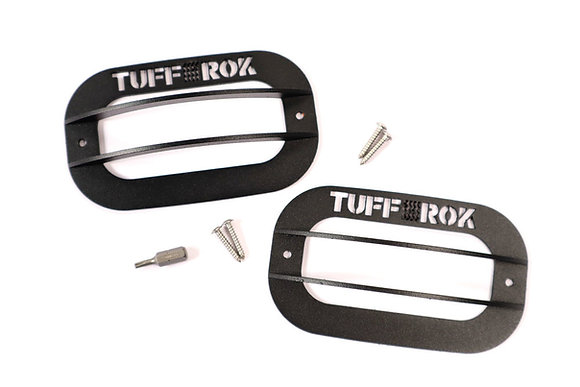 Side Marker Repeater Lamp Guards For Defender Discovery2 Freelander1