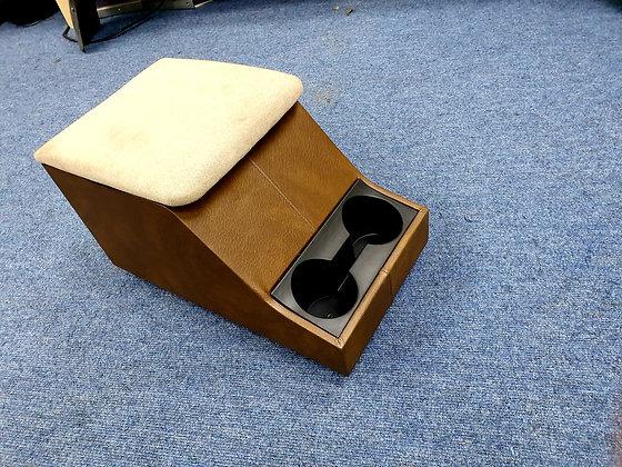 Defender 90 110 130 centre cubby box