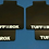 Thumbnail: Discovery 2 X-Tra Wide full Mud Flap set 1998-2004