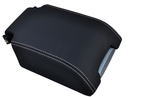 Discovery 3/4 LR3 LR4 Cubby Box Armrest Lid Cover