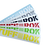Thumbnail: Tuff-Rok Decals/Stickers Small Or Large