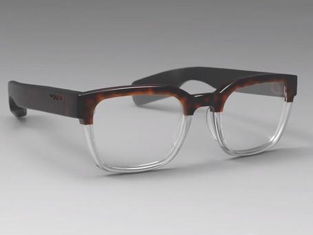 Des lunettes de vue connectées  Fiction ? Non, réalité !