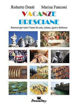 Vacanze Bresciane cover per StreetLib.jp