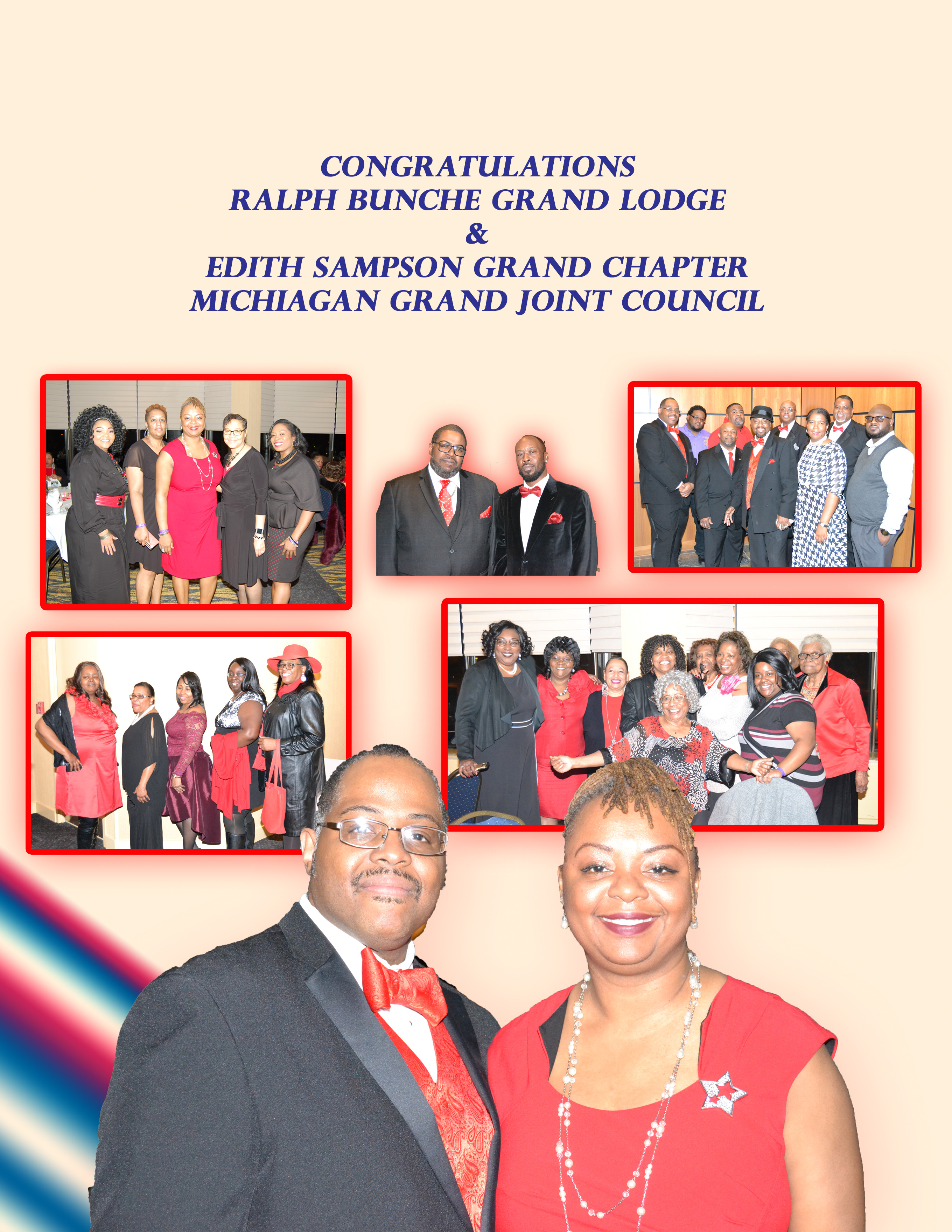 Grand Joint Council
