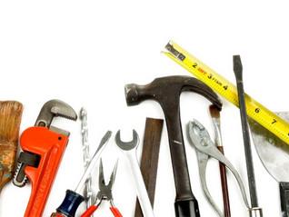 A discussão das ferramentas