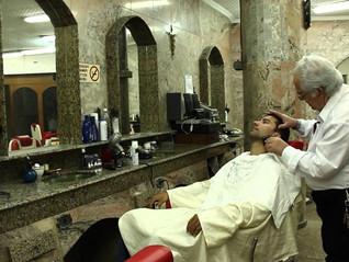 O Barbeiro Ateu