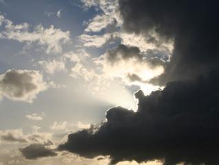 Depois da tempestade vem a bonança