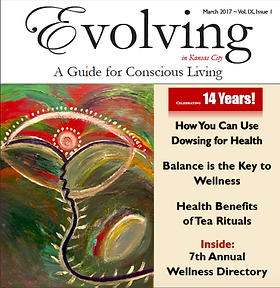 How You Can Use Dowsing for Health by Cindy McKean