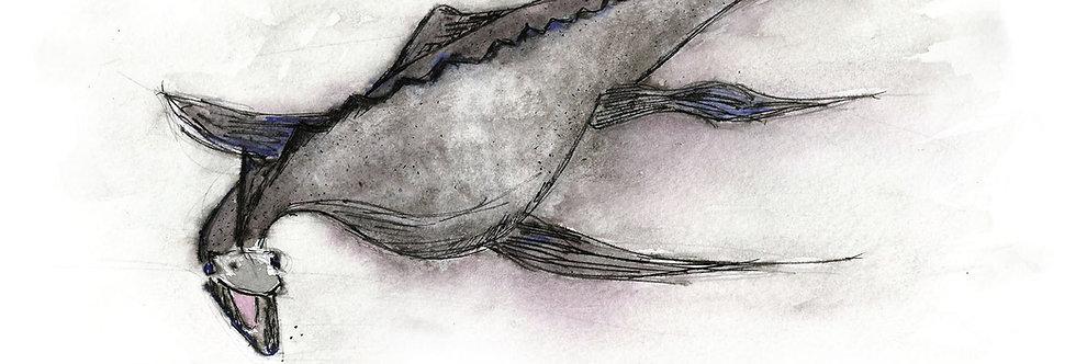Loch Ness Monster - Nessie