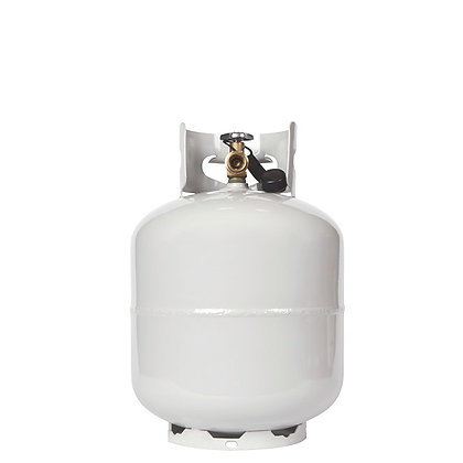 Propane Tank 5 gal / 20 lb