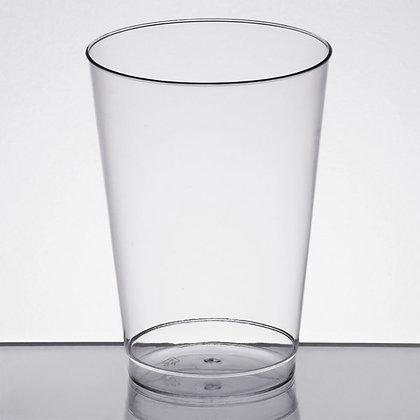 Plastic Glassware - 12 oz. [20 Pack]
