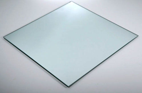 Square Mirror Tiles