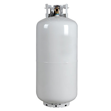Propane Tank 10 gal / 40 lb