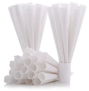 Cotton Candy Cones [70-Count]