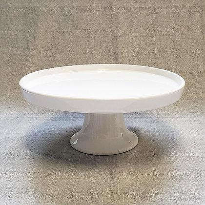 White China Cake Stand #2